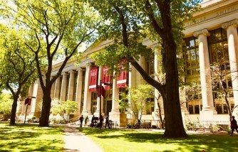 A student finished college by collecting garbage, now he goes to Harvard Law School