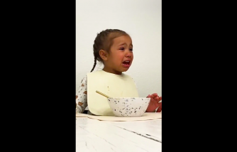 Viral Video: Four-year-old girl rants about the pandemic, and people can relate