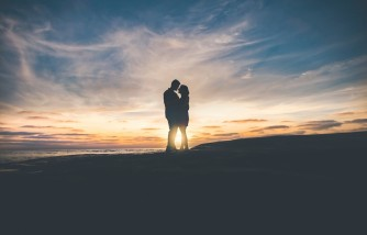 Seven reassuring ways to remind your partner you love them