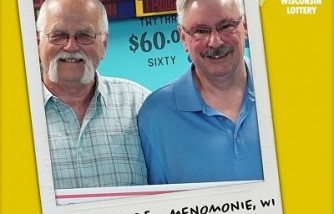 International Day of Friendship: Man splits $22M lottery money with friend [30-year promise]