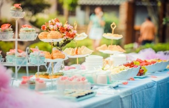 5 baby shower ideas for moms-to-be [that are different from the last one you attended]