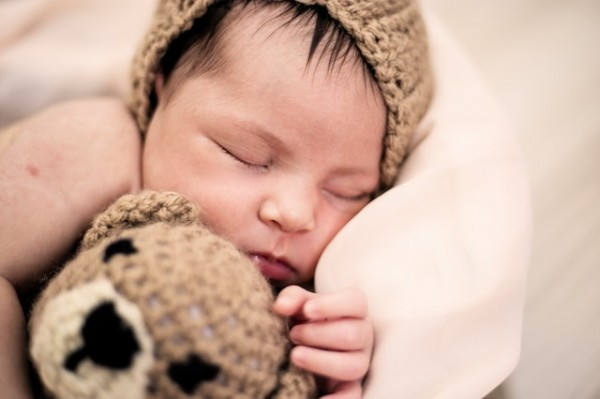Parents Ask: Why Won't My Baby Sleep? [No. 3 Might Shock You]