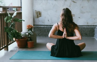 Yoga Improves Symptoms for People with Generalized Anxiety Disorder, Study Proves