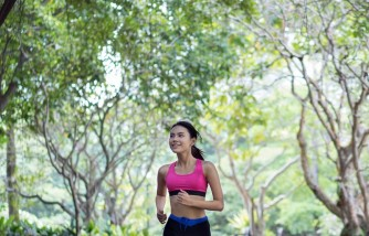 Exercise Could Fight off Psychological Stress, Study Proves