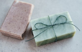 how to make soap, make and pour recipe