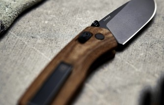 how to sharpen a knife, items, sharpener