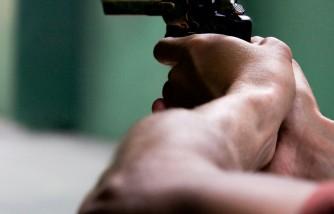 New York Hero Dad Shields Three Children from Gunman, Gets Shot in the Thigh
