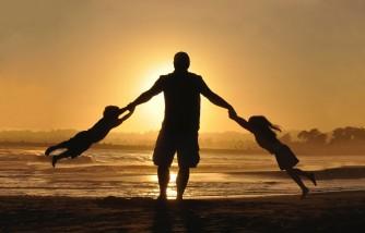 heroic bronx dad, shields 3 children, jobless