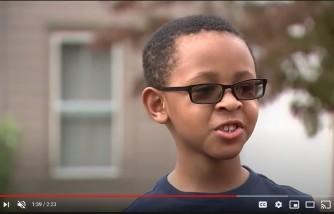 pennsylvania boy, saves moms life, thanks to amazon's alexa