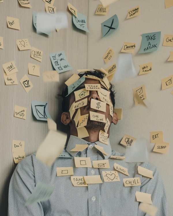 stress relievers, effective ways