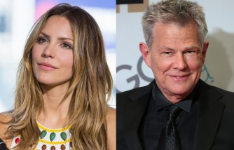 Parent Herald - David Foster and Katharine Mcphee Are Having a Baby