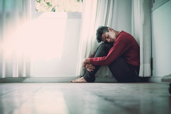 depression signs in men, ways to know