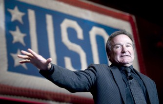 Robin Williams' Son Speaks About How He Fell Into Depression After His Father Died by Suicide