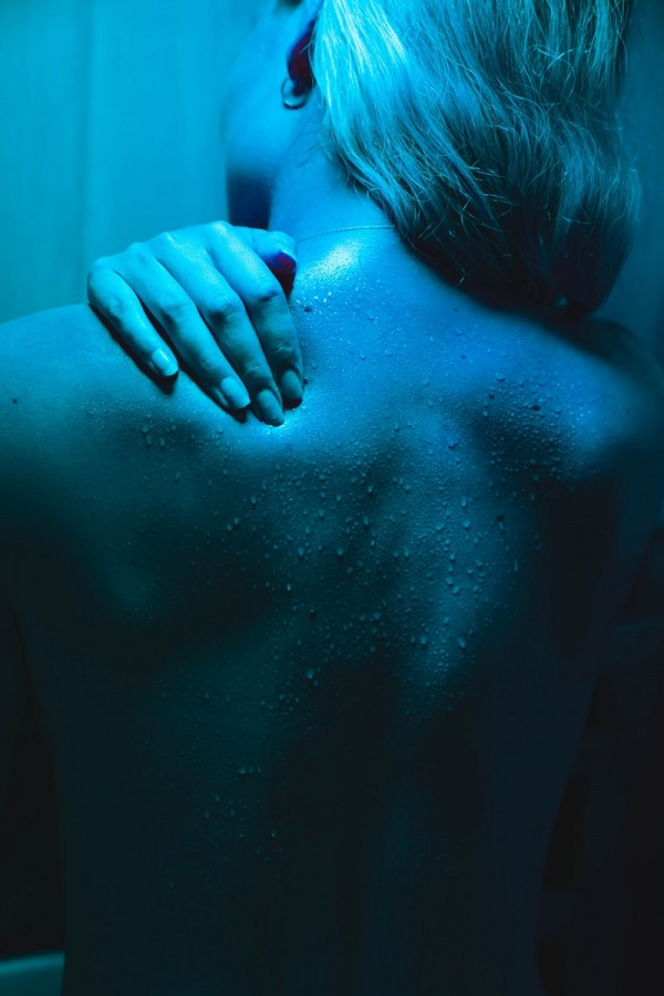 sore muscles, ways to relieve pain