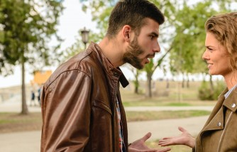 Shifting Focus: How to Solve Problems [Tips for Arguing Couples]