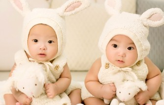 Increasing the Odds: How to Conceive Twins?