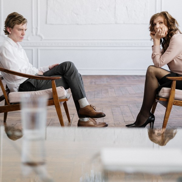 5 Usual Reasons Why Couples Get Divorced