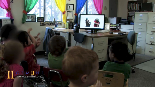 Washington Mom Creates an Online Learning Program for Children with Special Needs