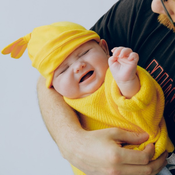 Dads and Newborns: The First Week of a Newborn Baby at Home