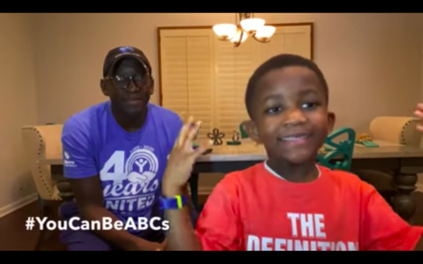 Viral Video: Memphis Dad and Son Duo Inspires Everyone with a Song About Career Possibilities
