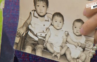 Woman Adopted From South Korea Finds Her Biological Family Through DNA Matching