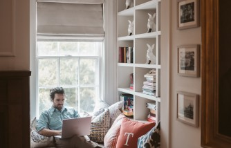 How to Prevent Laziness When Working from Home