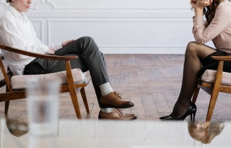 Divorce and Breakups: Common Steps on the Path Towards Healing
