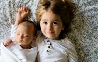 Welcoming a New Baby: How Do Siblings Affect Development?
