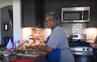 Parent Herald - Grandmother Shares Recipe Videos Online After Surviving Stroke