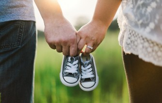 Foster Parents Adopt a Baby Who Suffered at the Hands of Biological Parents