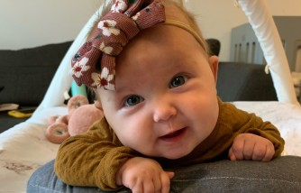 7-Month-Old Girl Born With a Life-Threatening Disease Received Treatment for Free