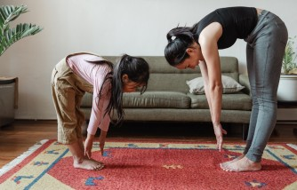 How to Motivate Kids to Be Active: Age-Appropriate Activities for Children