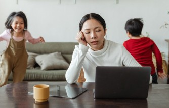 How to Cope with Maternal Anxiety
