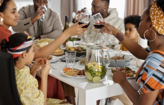 CDC Discourages Families to Travel This Thanksgiving