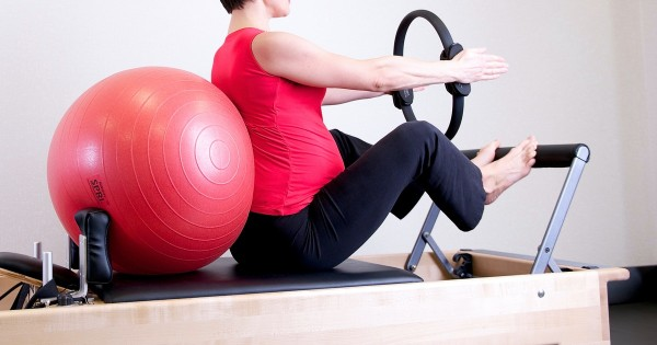 Diet and Exercise in Pregnant Woman Found to Directly Affect Infants DNA