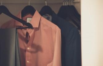 Mum Converts Adult Daughter's Room into Walk-in-Wardrobe