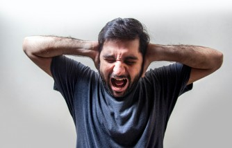 Parent Herald - Help! I Can't Stop Yelling At My Kids During COVID-19