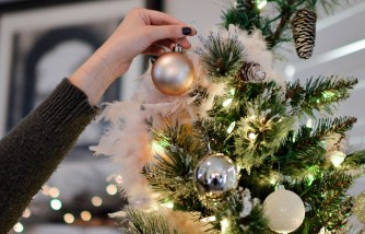 Check out This Mom's Christmas Tree Hack to Avoid Decorating Yearly