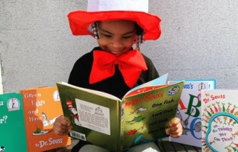 Parent Herald - Children Who Miss the Best Start Can Still Improve Literacy by Age 11
