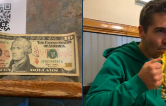 Dad Died Years Ago but Was Still Able to Pay for Son's First Legal Beer [Viral Tweet]