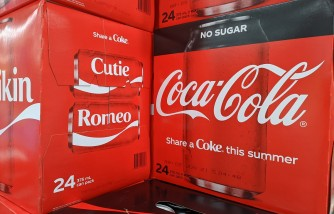 Parent Herald - Angry Dentists Want Coca-Cola to Remove