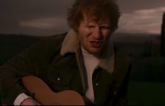 Celebrity Dad Ed Sheeran Releases His First Song Since Becoming a Father