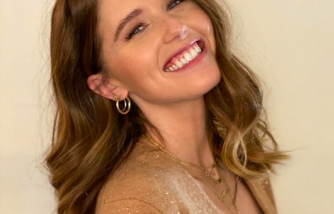 Katherine Schwarzenegger Reveals the Meaning Behind Her Earrings and Necklace