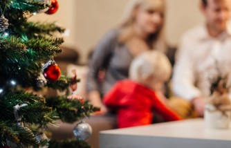 How to Support Sensitive Children During the Christmas Season