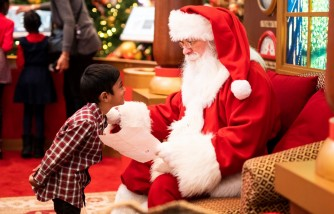 contactless claus expeirence, contactless santa experience, keep christmas magic alive, keep christmas spirit alive, continue christmas tradition