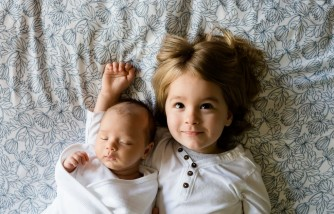 Older Sisters Benefit Siblings Greatly Compared to Older Brothers