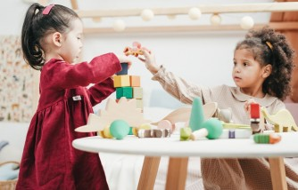 How Can Self-Directed Social Play Help Children?