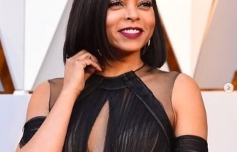 taraji p. henson revealed to son the truth behind dads death, mental health advocate shares how she told son dad's death reason