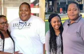 Parent Herald - How This Atlanta Couple Lost Nearly 200 Pounds Together