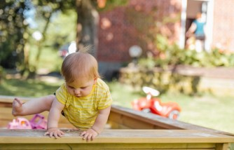 It is not bad for toddlers to say no, but they should learn limits to use no effectively.